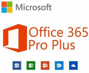 Microsoft office 365 pro plus 2019