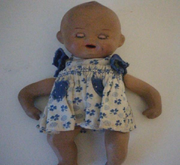 Muñeca años 30