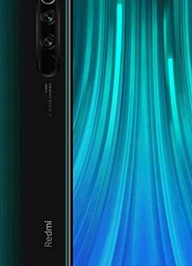 Nuevo xiaomi redmi note 8 pro 6gb 64gb verde