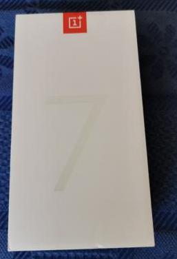 Oneplus 7 (8gb/256gb)