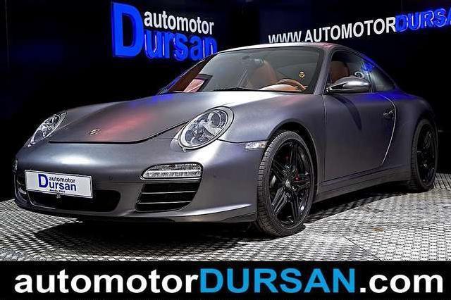 Porsche 911 carrera 4s coupe 355cv '07