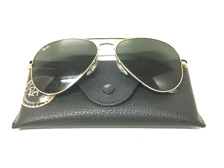 Gafas de sol caballero/unisex rayban aviator rb3025