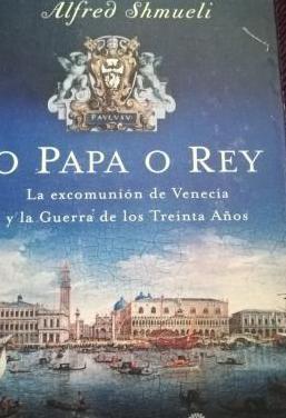O papa o rey