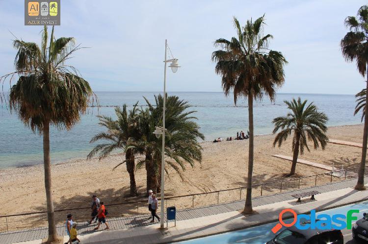 2 locales comerciales con posibilidad de divivir, increibles vistas al mar