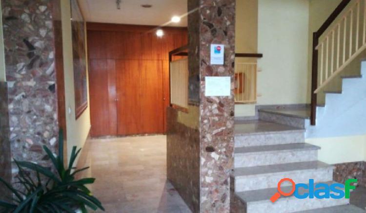 Se vende piso de banco en almussafes