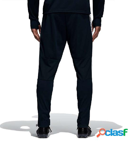 Pantalon largo futbol adidas real tr pnt azul marino s