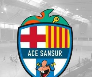 Ace sansur fútbol sala
