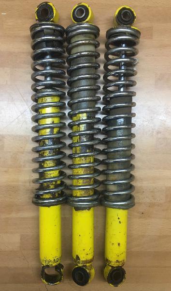 Amortiguadores puch minicross mc 50