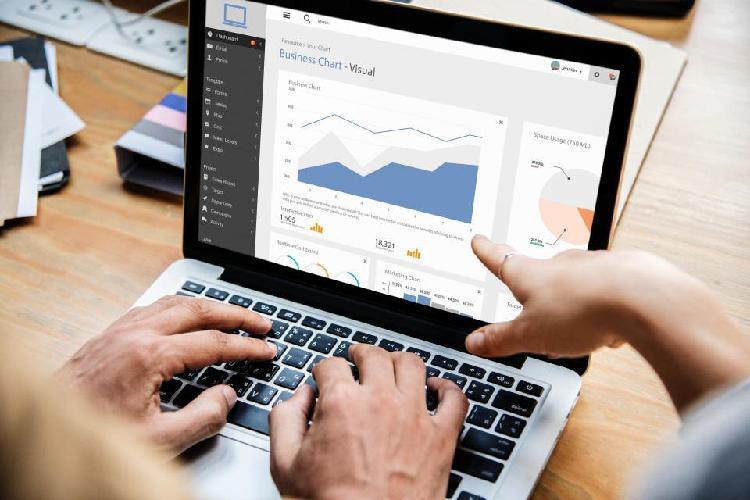 Analítica web - google analytics