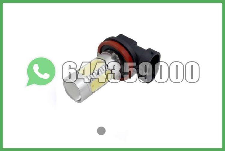 Bombilla led hb3-9005 decorativa 55w