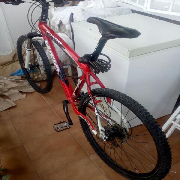 Conor wrc pro bicicleta de montaña y ciudad