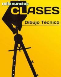 Clases online de dibujo técnico y autocad