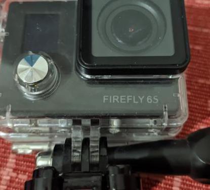 Cámara deportiva hd firefly 6s