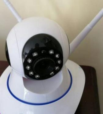 Drone cámara de seguridad wi fi ovis
