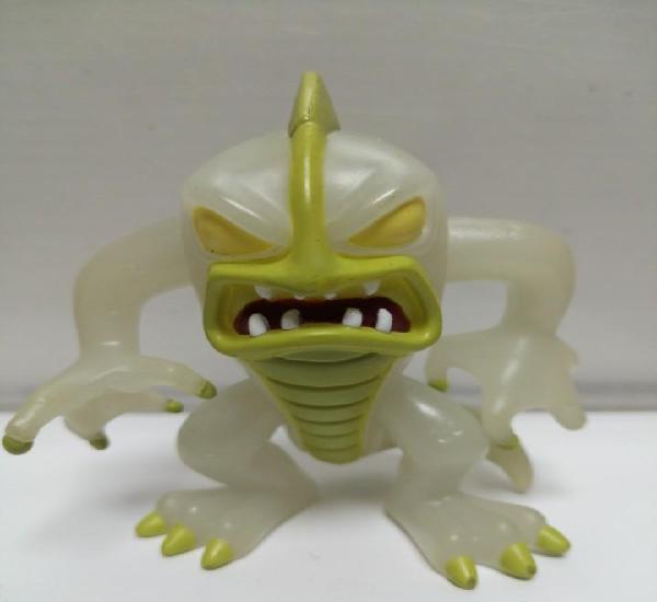 Figura pvc scooby doo monstruo se ve en la oscuridad hanna