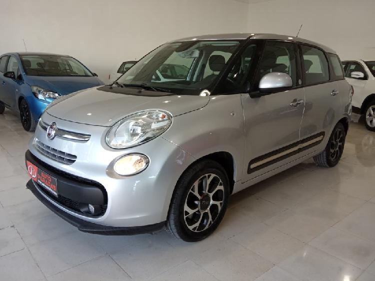 Fiat 500l 1.6 cdti 120 cv 7 plazas 2017