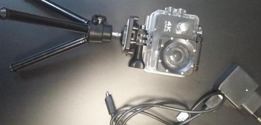 Gopro sk8 cam 4k,vídeo ultra hd,wif