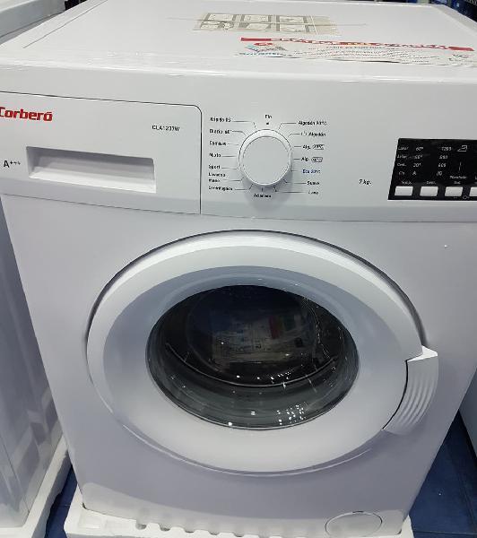 Lavadora corbero