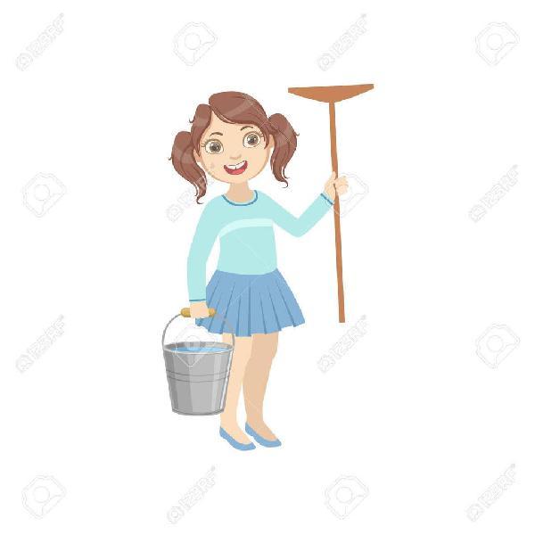 Limpieza casas por horas