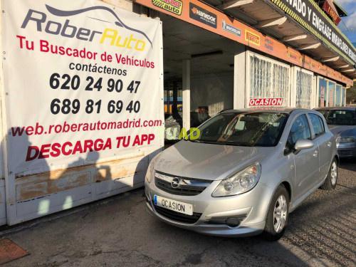 Opel corsa 1.9 cdti