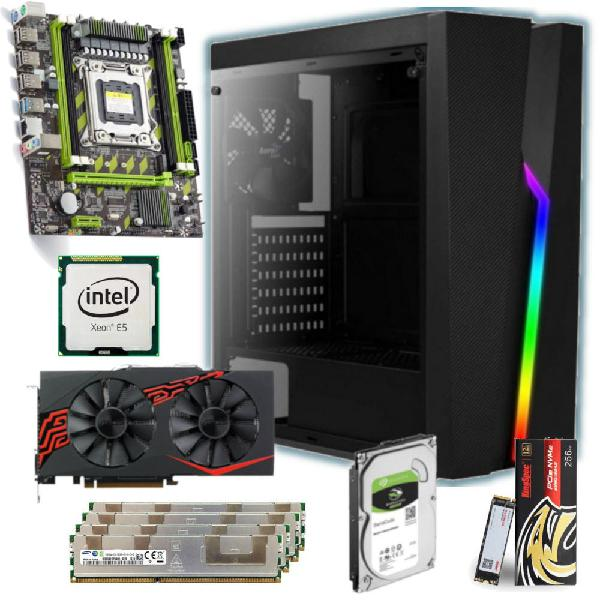 Pc gamer low cost