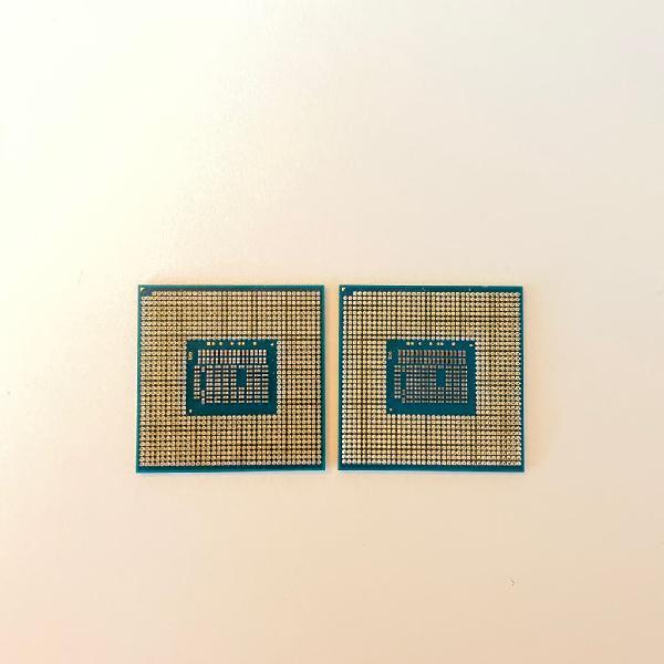 Procesadores intel core i5-3320m