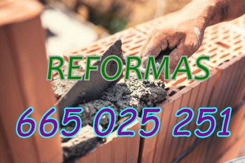Reformas rapidez y garantía