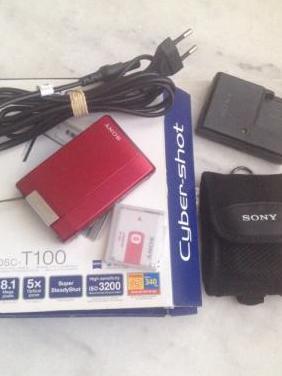 Sony dsc 100