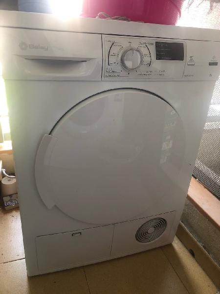 Secadora balay