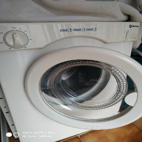 Secadora balay 3kg