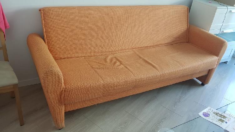 Sofa cama tipo libro!