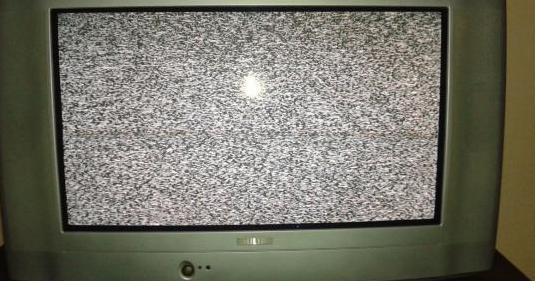 Televisor panorámico philips 27