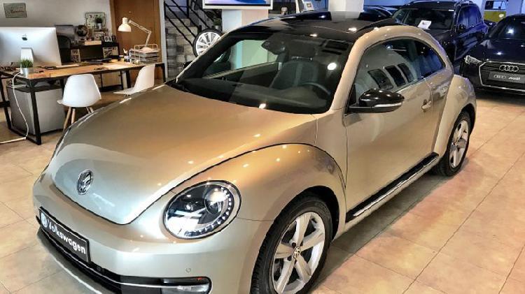 Volkswagen beetle 1.4 tsi sport 160
