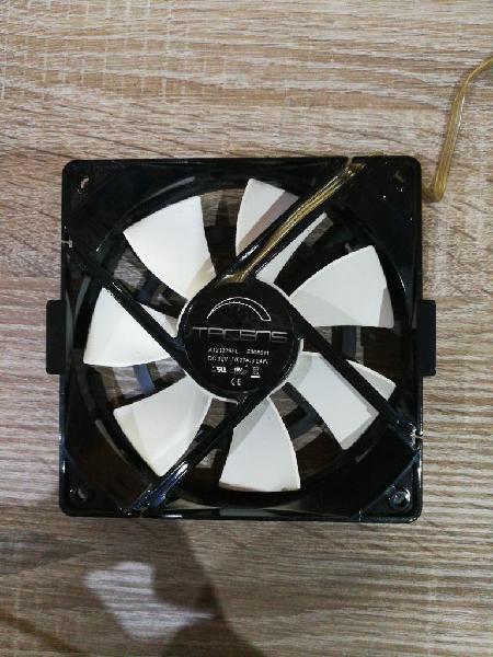 Ventilador ordenador 120mm
