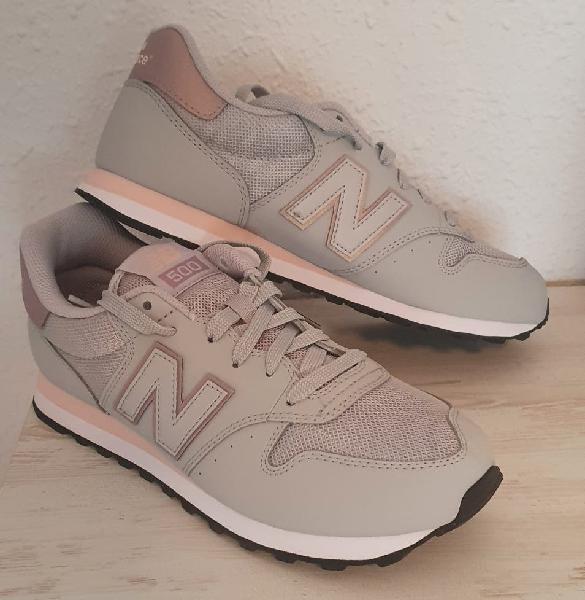 Zapatillas new balance t.41,5 nuevas