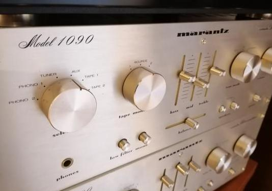 Amplificador marantz 1090