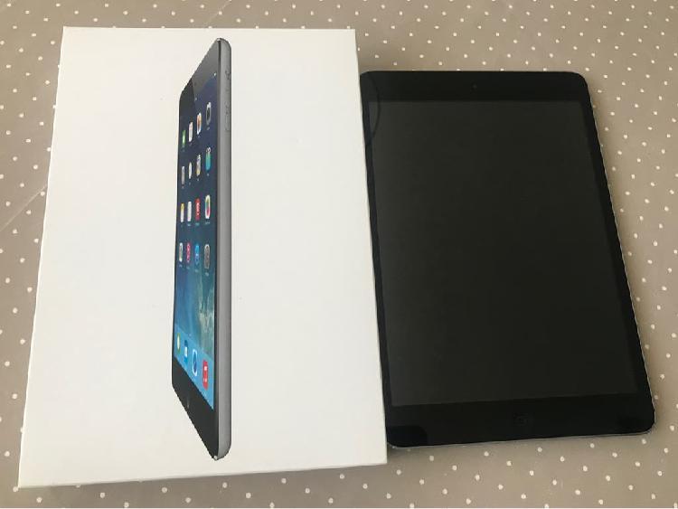 Ipad mini wi-fi 16gb black