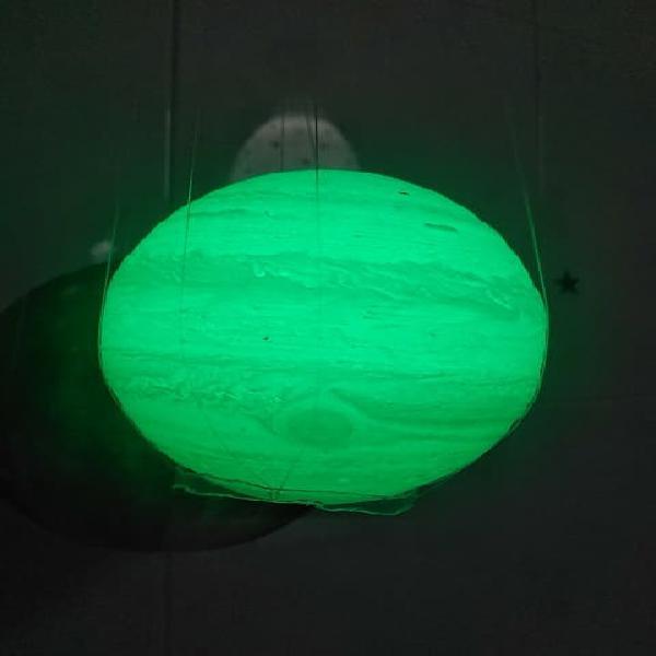 Lámpara júpiter