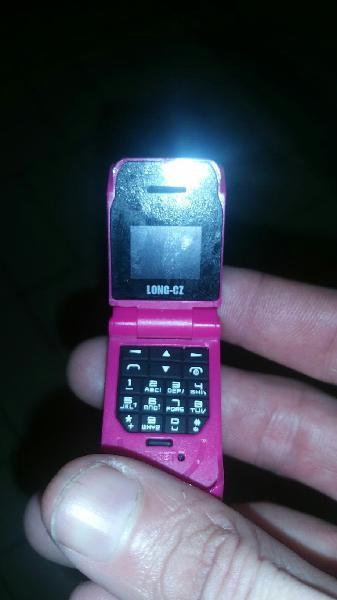 Micro móvil
