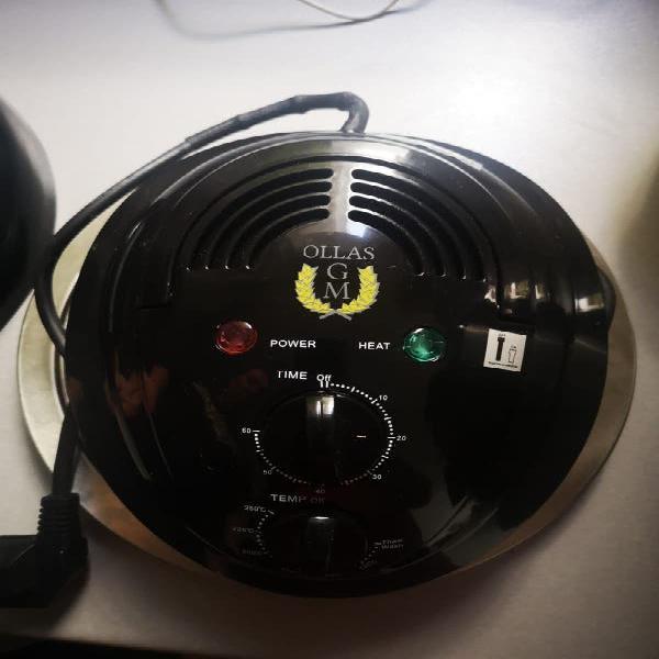Robot olla de cocina