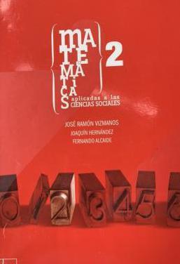 Matemáticas 2º bachiller. sm