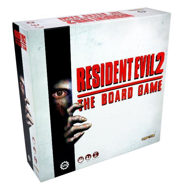 Resident evil 2 (inglés) kilómetro 0