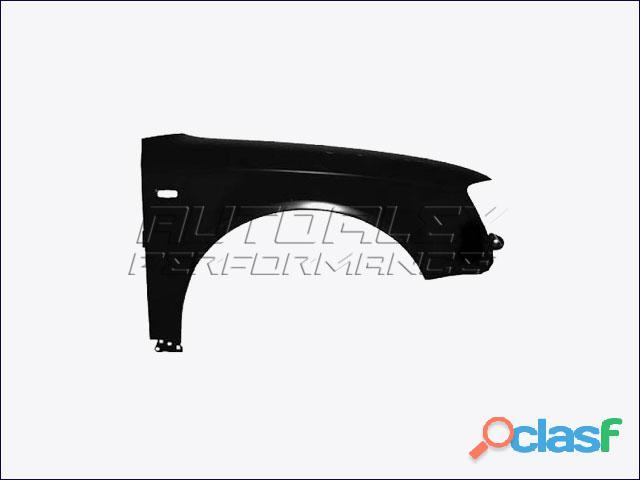 Aleta Delante DRC Audi A4 B7