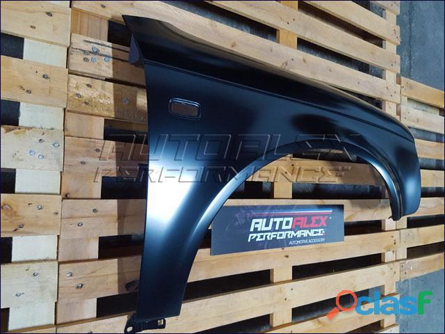 Aleta Delante DRC Audi A4 B7 2