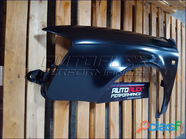 Aleta Delante IZQ Audi A4 B7 3