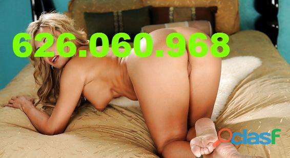 Mi Clitoris necesita tu capullo, llàmame!!
