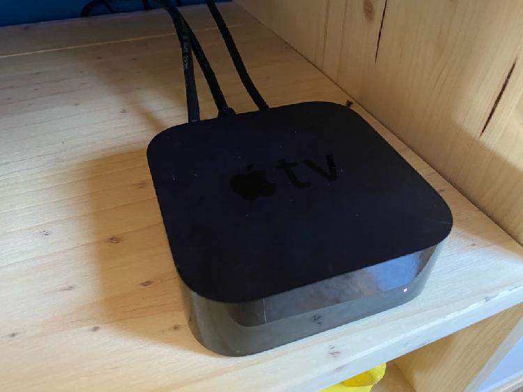 Apple tv 32gb 4ª generación