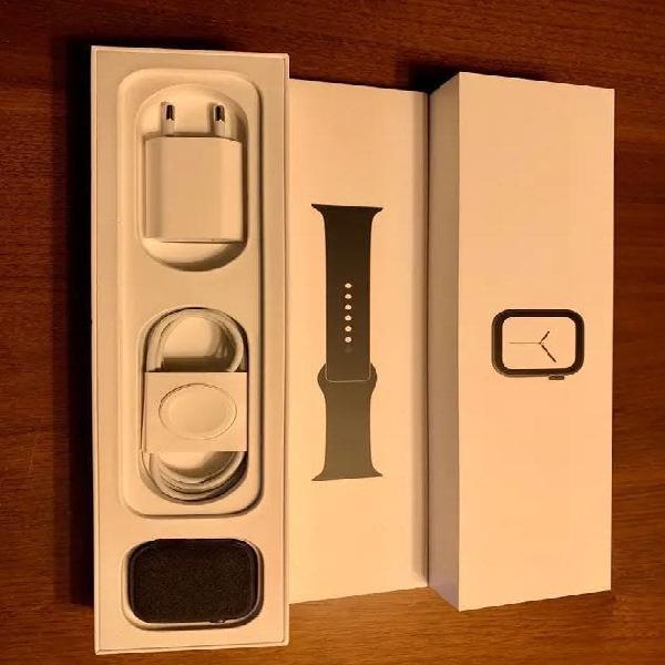 Apple watch series 4 de 44 mm (nuevo+garantía)
