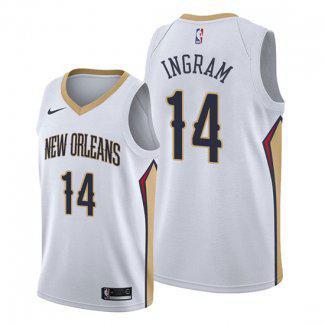 Camisetas nba new orleans pelicans baratas en barcelona