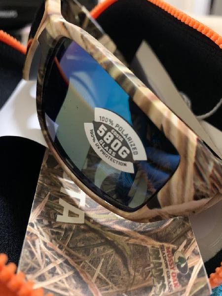 Costa sunglasses fantail tf65